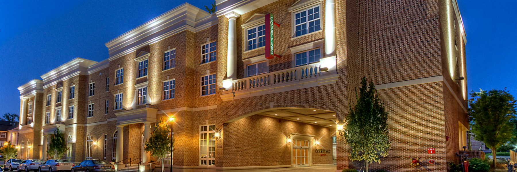 McNeill Hotel Company | Hotel Ownership, Management & Development ...